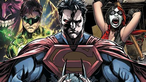 11 Craziest Changes in DC's Injustice Universe - IGN