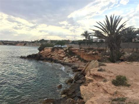 Punta Prima Beach - Picture of Punta Prima Beach