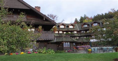 On Location: The Trapp Family Lodge | MeetingsNet