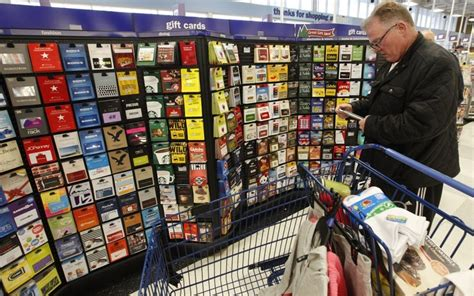 Store closures make gift cards risky to buy