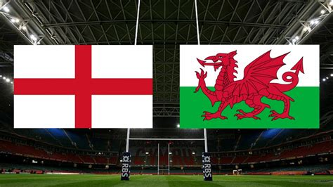 Rugby World Cup 2015: England vs Wales prediction and preview