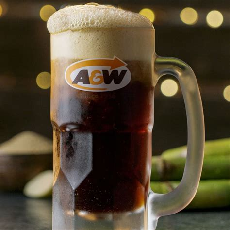 A&W is giving away FREE root beer this Saturday   Daily