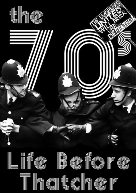 The 1970s - Life Before Thatcher - Bristol Radical History