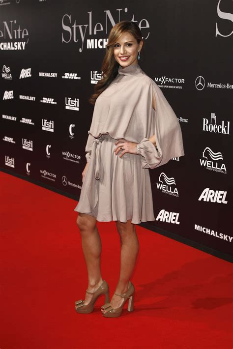 Nazan Eckes Photos Photos - Michalsky StyleNite Red Carpet