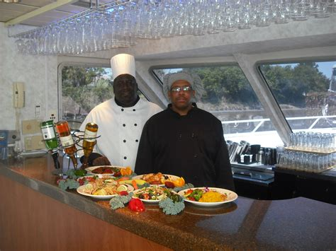 Father's Day, Houston - $49* Kemah Lunch & Dinner Cruises