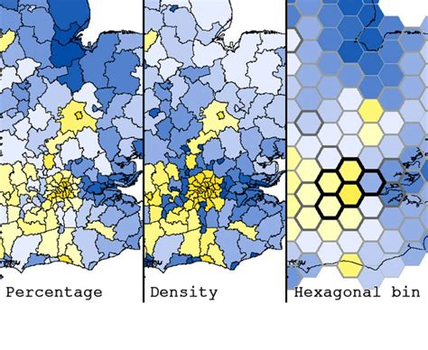 Mapping the Brexit vote | University of Oxford