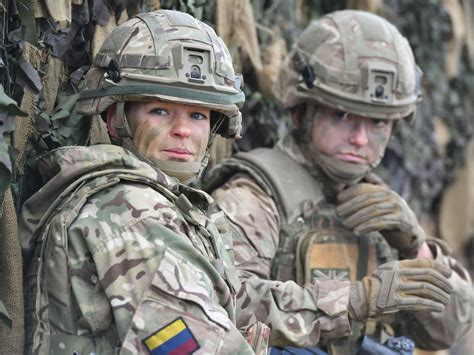 Women now allowed to apply for Royal Marines and all other