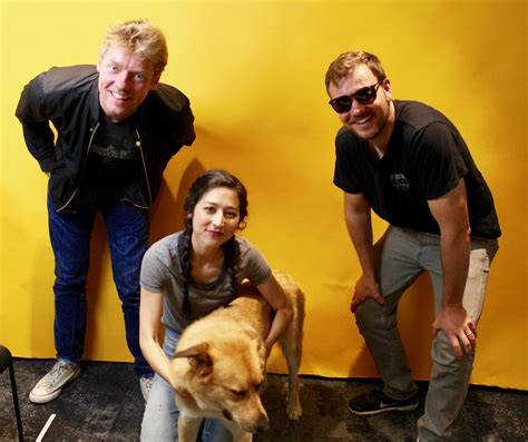 Mina Kimes, Our Close Friend, episode #295 of Hollywood
