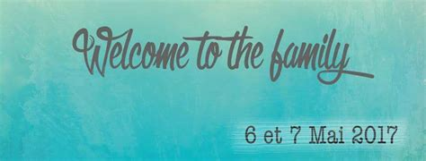 Welcome to the family (2017) - The Fosters Convention