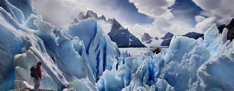 The Glaciers National Park - Argentina Activa