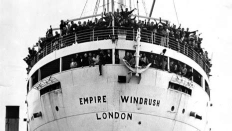 Top five books about the Windrush generation   The Week UK