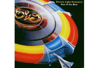 Electric Light Orchestra | Electric Light Orchestra - OUT