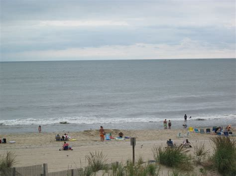 Delmarva beaches expect crowds for Memorial Day | WTOP