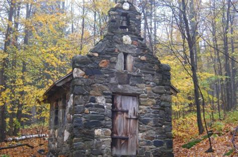 The Von Trapp Chapel In Vermont Is Located In The Most