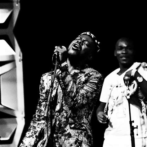 On a Global P! ? Adekunle Gold, Seyi Shay perform at #
