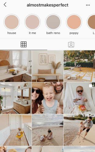 How to Create a Unique Instagram Aesthetic that Fits Your