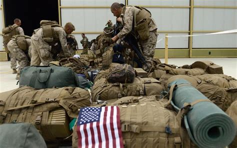 US Marines 'used social media to share thousands of images