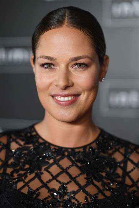 Ana Ivanovic Latest Photos - CelebMafia