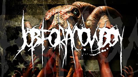 Job for a Cowboy - Misery Reformatory (OFFICIAL) - YouTube