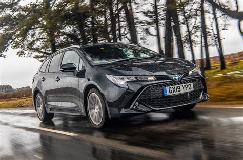 Toyota Corolla Touring Sports Review (2020)   Autocar