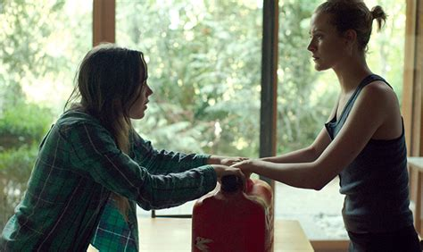Into the Forest › cinetastic