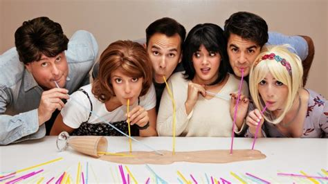 AMP by Strathmore Presents Friends! The Musical Parody