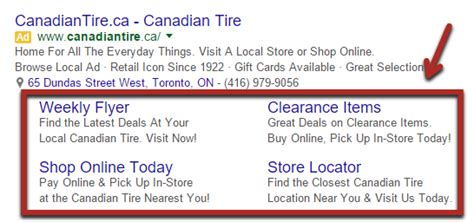 6 Must Use AdWords Extensions for Local Businesses