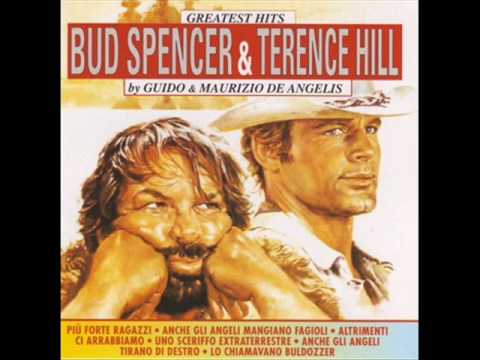 Bud Spencer & Terence Hill Greatest Hits 6 (2006, CD