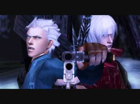 Devil May Cry 3 OST - Arkham Battle 2 (Extended Version