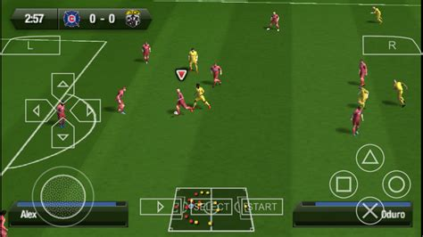FIFA 14 PSP ISO Free Download & PPSSPP Setting - Free PSP