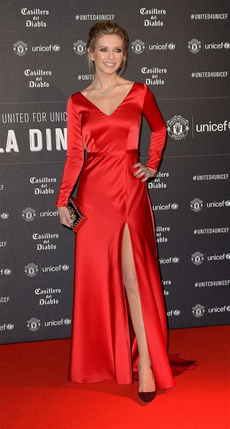 RACHEL RILEY at United for Unicef Gala in Manchester 11/15