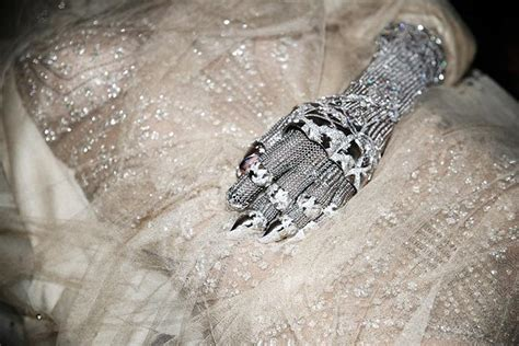 At Auction: Shaun Leane's Jewels for McQueen | The Adventurine
