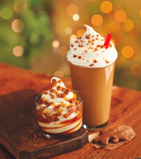 Burger King Unveils 3 Holiday Desserts | HuffPost