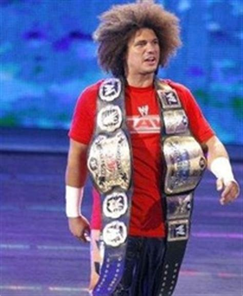 Carlito - The Official Wrestling Museum