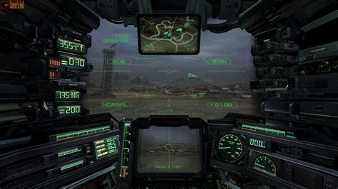 Steel Battalion: Line of Contact (Game) - Giant Bomb