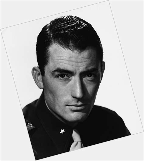 Gregory Peck | Official Site for Man Crush Monday #MCM