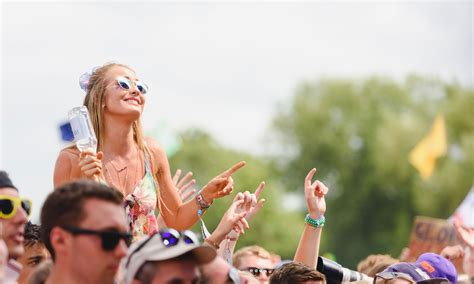 Glastonbury Festival: what you need to know about buying