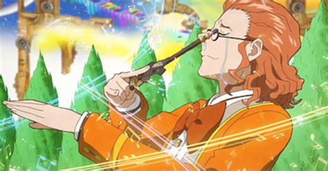 Episode 6 - ClassicaLoid - Anime News Network