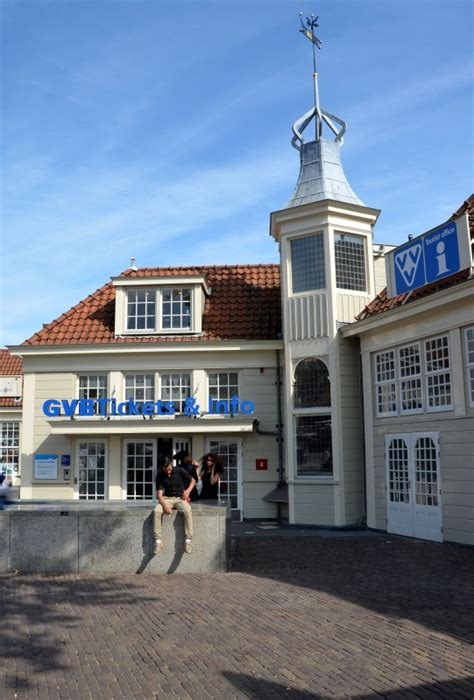 Amsterdam tourist office | Amsterdam