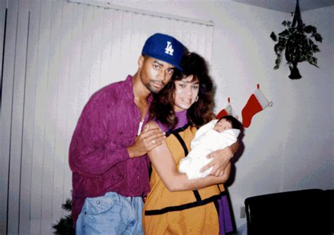 Eric Benet and Tami Marie Stauff with India Pic - Image of