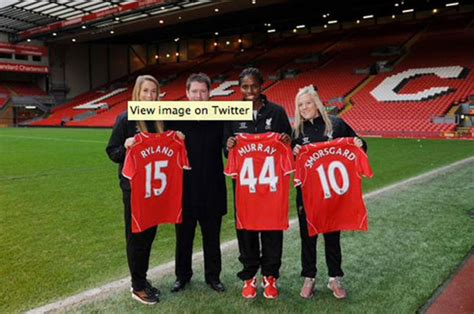 DONE DEAL: Liverpool CONFIRM the arrival of THREE new