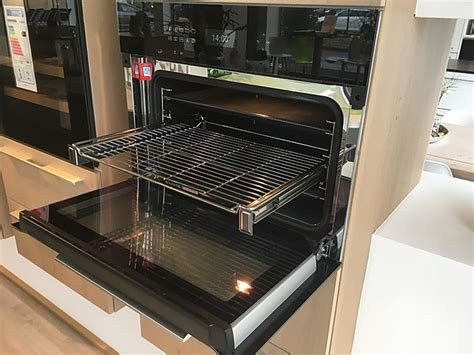 Backofen H6401 KOJE 10 Backofen mit intuitiver Touch