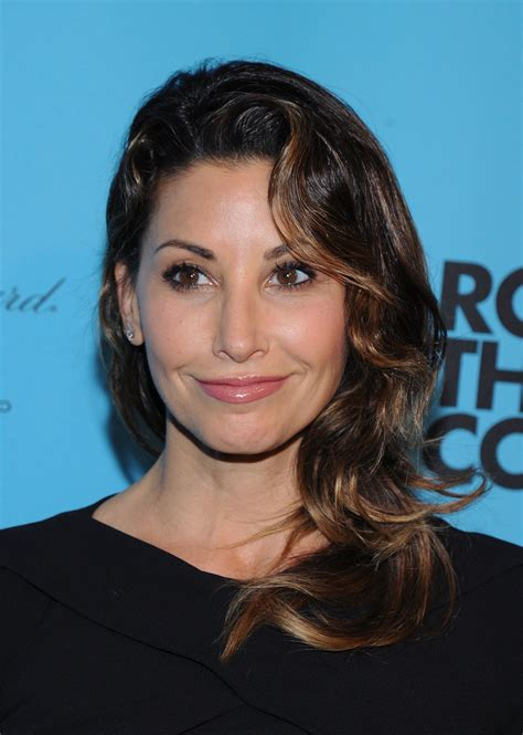 Who Is Elana March on 'Elementary'? Gina Gershon Stops By