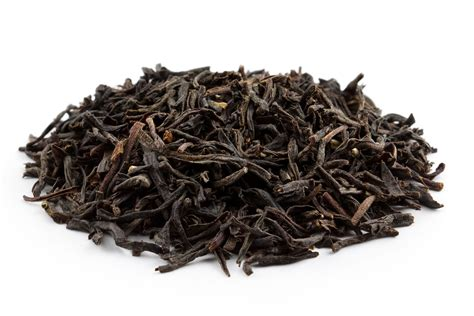Assam Tea is First Auctioned in London - 10 January 1839