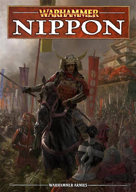 Warhammer: Nippon (outdated) by Mathias Eliasson - Issuu