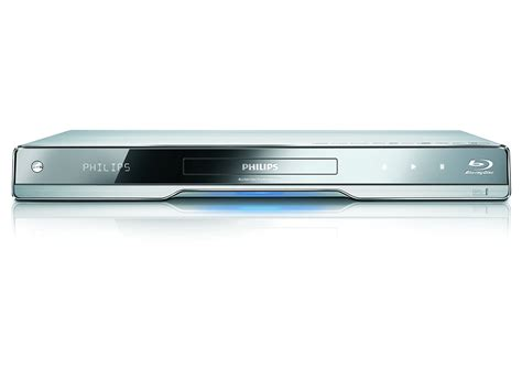Blu-ray Disc-Player BDP7500S2/12   Philips