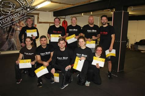 NEWS - Krav Maga Tactics Dortmund-authentischer