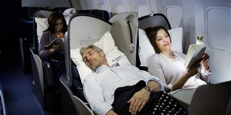 Condor Business Class Specials - Emporium Travel