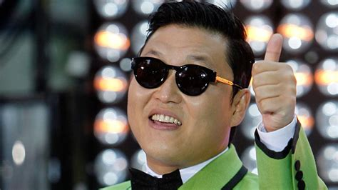 YouTube names PSY's 'Gangnam Style' video of the year in