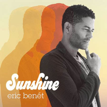 Eric Benét Talks New Album and Being Back in the Studio